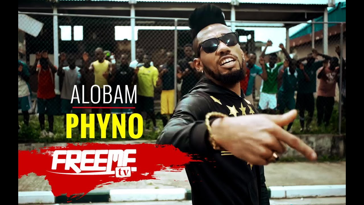 Download Phyno - Alobam [Official Video]