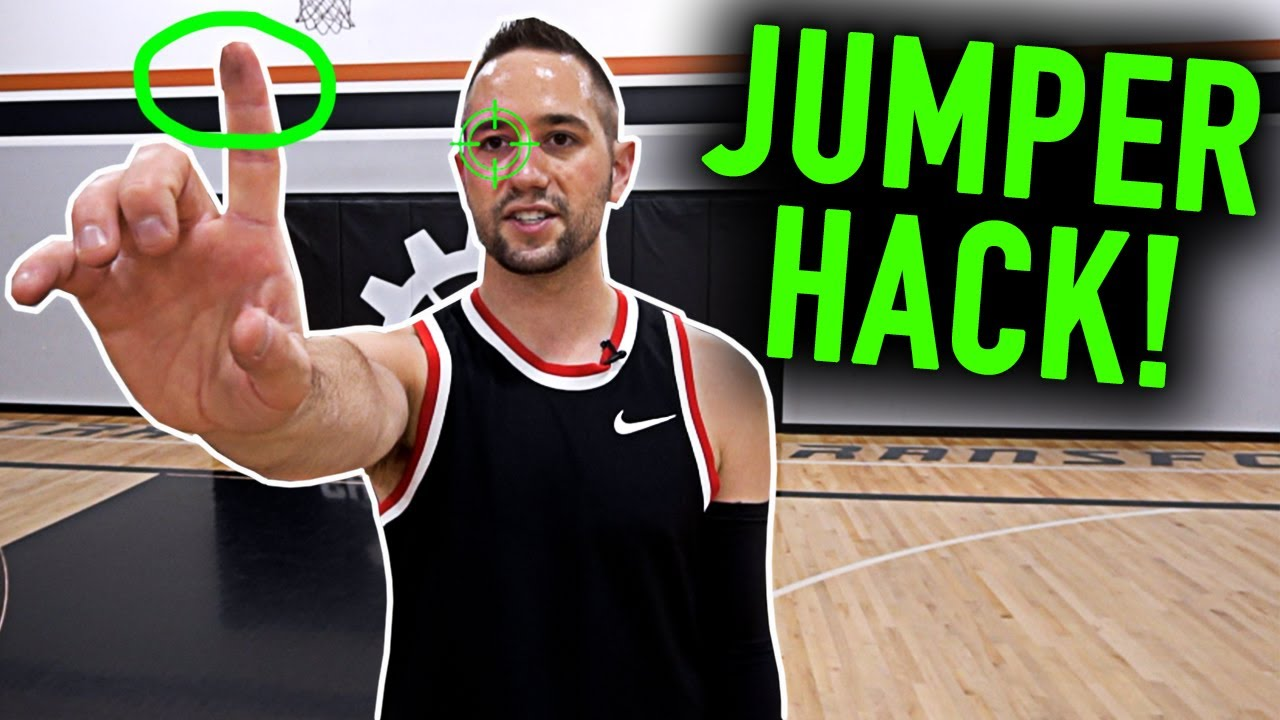 Download JUMPER HACK: A Five Second Trick to Make More Shots | Basketball Shooting Tips