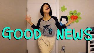 Mac Miller - Good News (Su Lee cover)