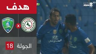 الفتح يتعادل بصعوبة مع الاتفاق في الدوري السعودي..فيديو