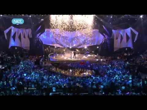 Eurovision 2013 Second Semi-Final 2 - Full