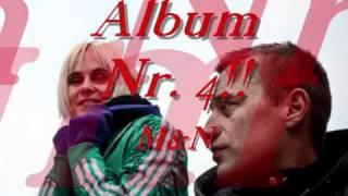 Mono & Nikitaman (M&N) - Komplizen - Album Nr. 4