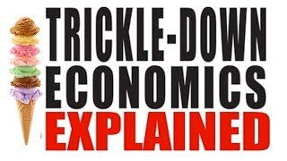 Trickle Down Economics Explained: US History Review