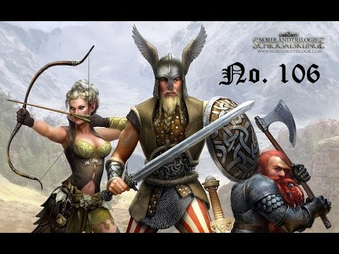 Lets Play Realms of Arkania Blade of Destiny Episode 106
