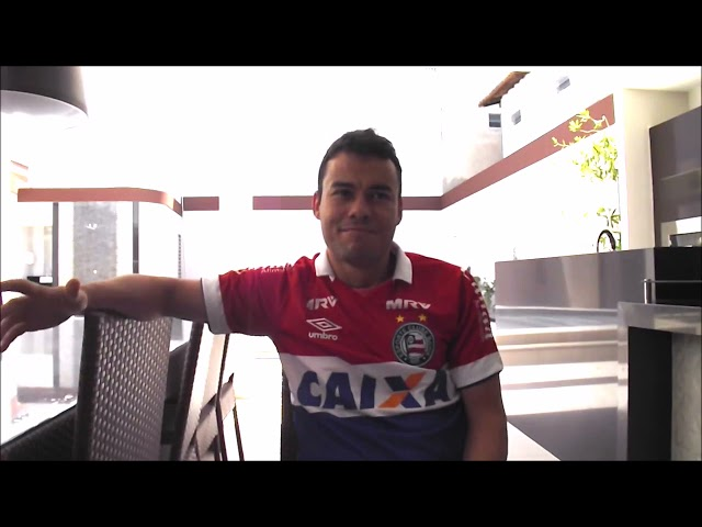 Arquivo Alto Sertão: Renato Cajá visita familiares e concede entrevista