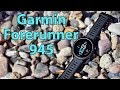 Garmin Forerunner 945 - Product Review