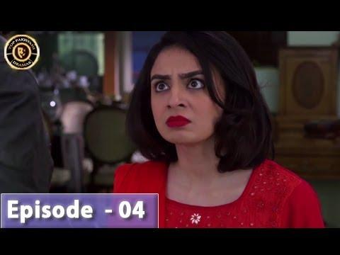 Lashkara Episode 4 - Top Pakistani Drama