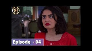 Lashkara Episode 4 - Top Pakistani Drama