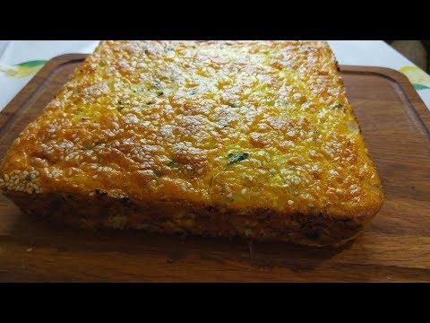 Капустный  Пирог- Нереально Вкусный и Нежный.