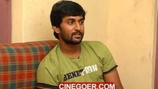 Naani Talks About His Favorites - Kamal Haasan, Mani Ratnam & Sridevi (Part 3)