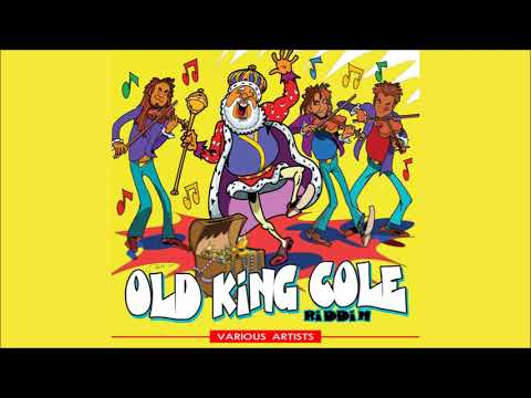 Old King Cole Riddim Mix ▶FEB 2018▶Jah Cure,Richie Spice,Marcia Griffiths,Etana &more(Tad's Records)