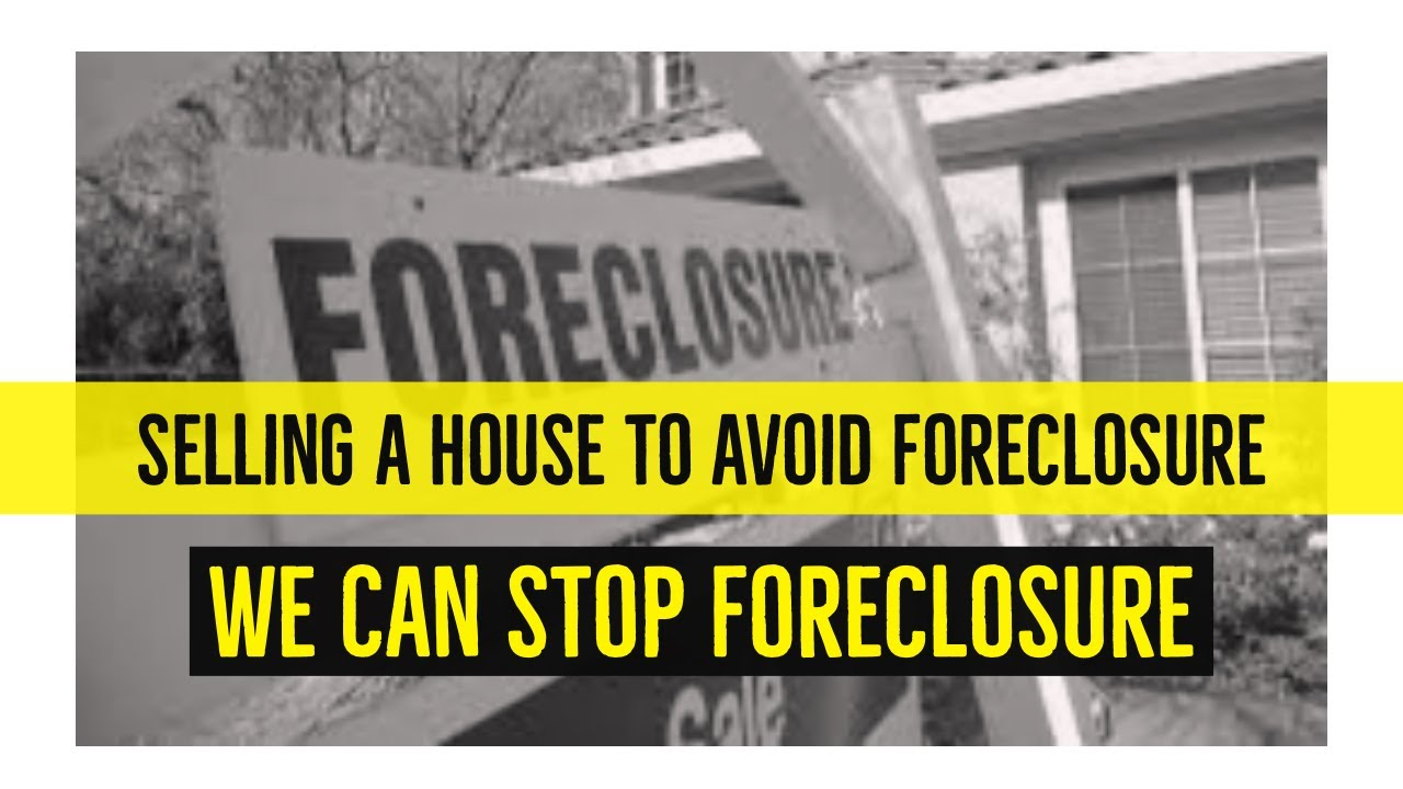 Sell My House in Foreclosure Dallas Fort Worth