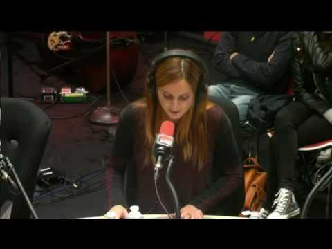 Chanson pour tous les lundis - La drôle d'humeur de Alison Wheeler