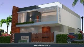 30x50 house elevation