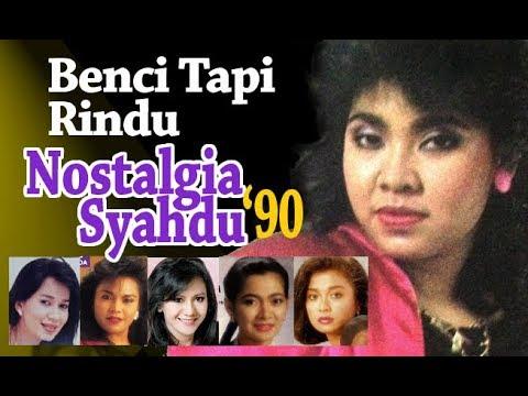 Nostalgia'90: Yg masih tersisa di hati