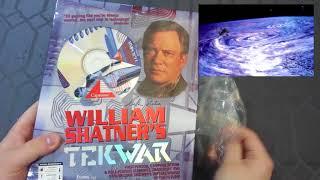 Random Game Unshrinking - William Shatner's TekWar (1995)