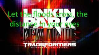 Linkin Park - New divide FULL!!!  [lyrics in video] and download