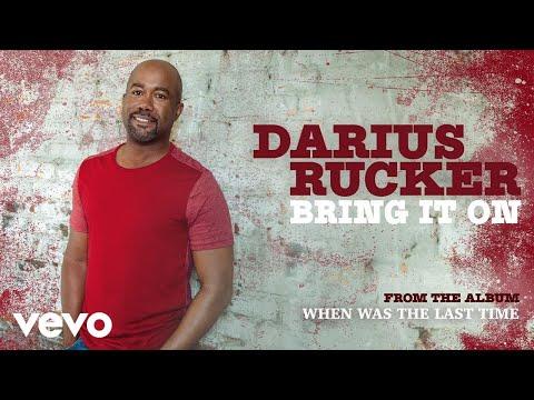 Darius Rucker - Bring It On (Audio)