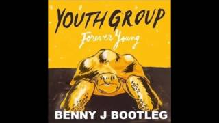 No copyright just a good song, enjoy. link: https://soundcloud.com/officialbennyj/youth-group-forever-young-benny-j-bootleg