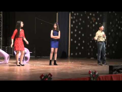 RIMT World School 'Mother's Day' English Play during Annual Cultural Fiesta