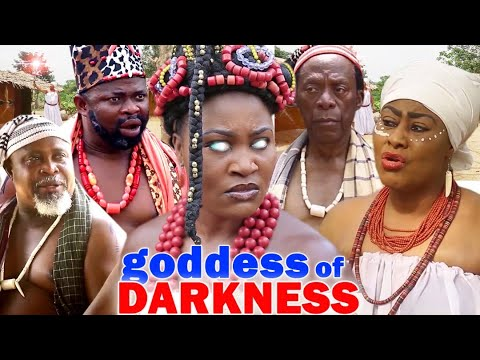 Download GODDESS OF DARKNESS SEASON