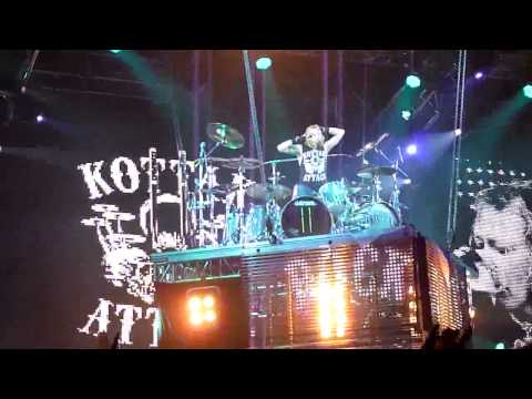 Scorpions - Live Bratislava - 06.04.2011 Full Show (Nikshark Collection)