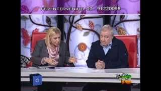 Repeat youtube video Piero Mozzi: Vegetariani vs Carnivori [2013.02]