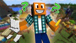"""Minecraft #324 -  """"Kiedy ja to wszystko zbuduje?!"""""""