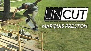 Marquis Preston