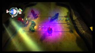 LittleBigPlanet 2 - 100% Prize Bubbles - Episode 17 - Up and At