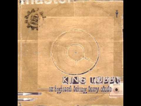 King Tubby - Cus-Cus Dub