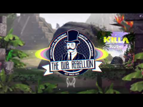 Wiwek x Skrillex - Killa (feat. Elliphant) (Slushii Remix)