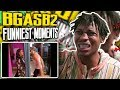WHY THEY ALL NOT SMART?! 😂😂BGASB2 Funniest Moments REACTION