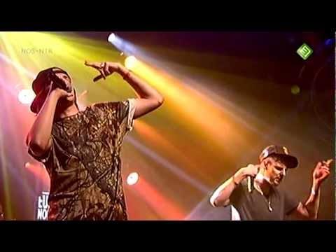 De Jeugd van Tegenwoordig - Tante Lien - Eurosonic Noorderslag 14-01-12 HD
