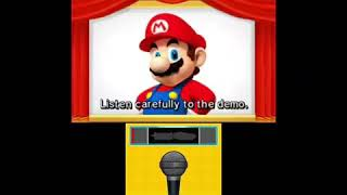 Download lagu Three Impressions Mario Meme MP3