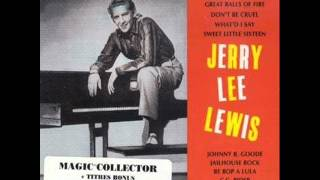 Jerry Lee Lewis - Ramblin