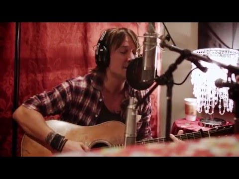 Keith Urban - Behind the Scenes: Break On Me
