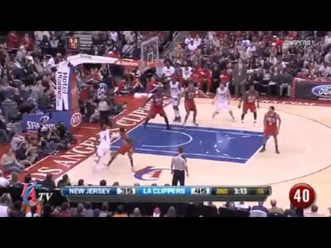 Blake Griffin Top 100 Dunks of ALL-TIME
