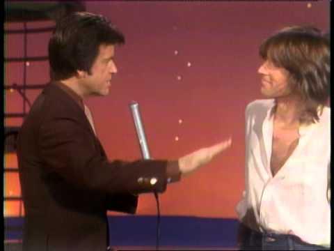American Bandstand 1979- Interview Roger Voudouris