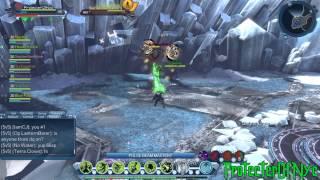 Dc Universe Online- MEDIC! Fortress of Solitude; Sunstone Matrix