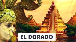 La leyenda del DORADO