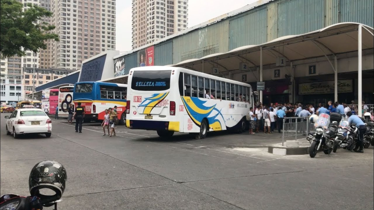 MMDA deploys 1,800 enforcers for Holy Week break