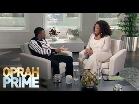 The Hard Lesson Kevin Hart's Mother Taught Him   Oprah Prime   Oprah Winfrey Network