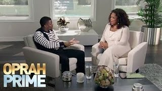 The Hard Lesson Kevin Hart's Mother Taught Him | Oprah Prime | Oprah Winfrey Network