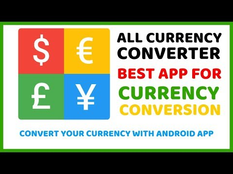 All Currency Converter App|Currency Exchange Today Rates For All The World|Currency Conversion 2019