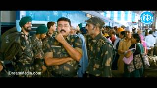 Tupaki Full Movie Parts 16/16 - Vijay - Kajal Agarwal - Jayaram