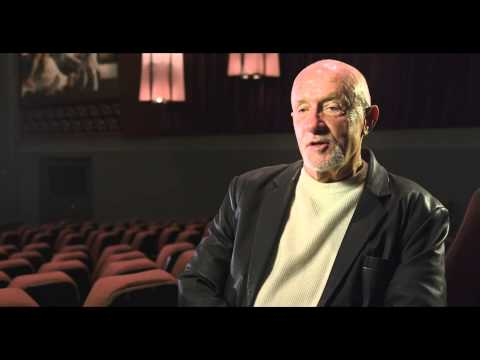 Jonathan Banks: An IU Cinema Exclusive