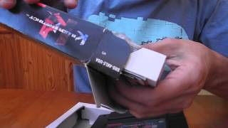 UNBOXING Killer Instinct SNES Bootleg 1080p (ESP/CL)