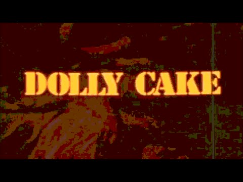 Dolly Cake (1976) Short Film by Mike Jones