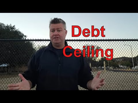 My thoughts on the Debt Ceiling and will the Fed Raise rates to slow Inflation